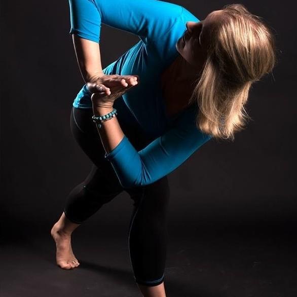 kleinstadt training hatha yoga