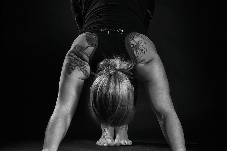 kleinstadt training yoga flow