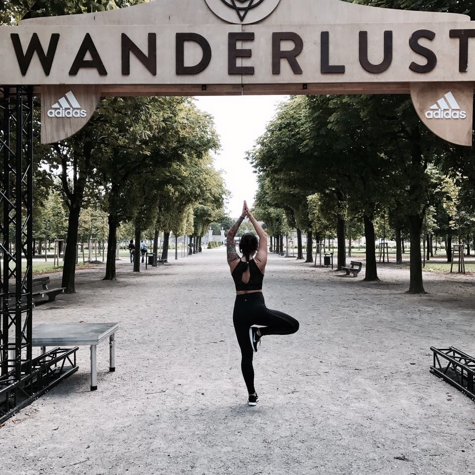 kleinstadt training yoga workout